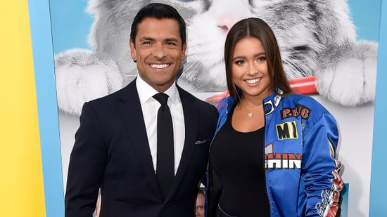 Mark Consuelos on Living in L.A. With His Teenage Children Without Kelly Ripa: 'We're Like Roommates'