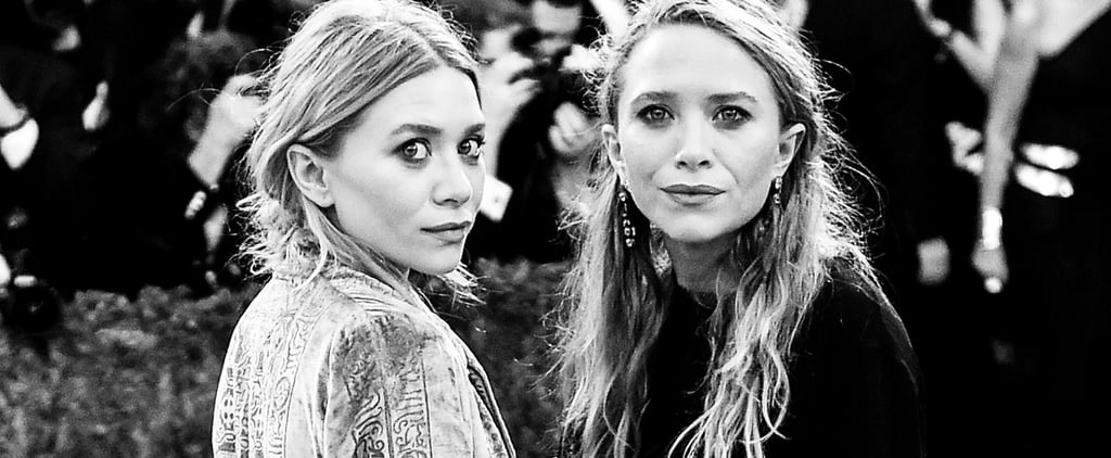 "Mary-Kate and Ashley Just Made a Fashion Disclosure That Has Us Thinking: ""Really?!"""