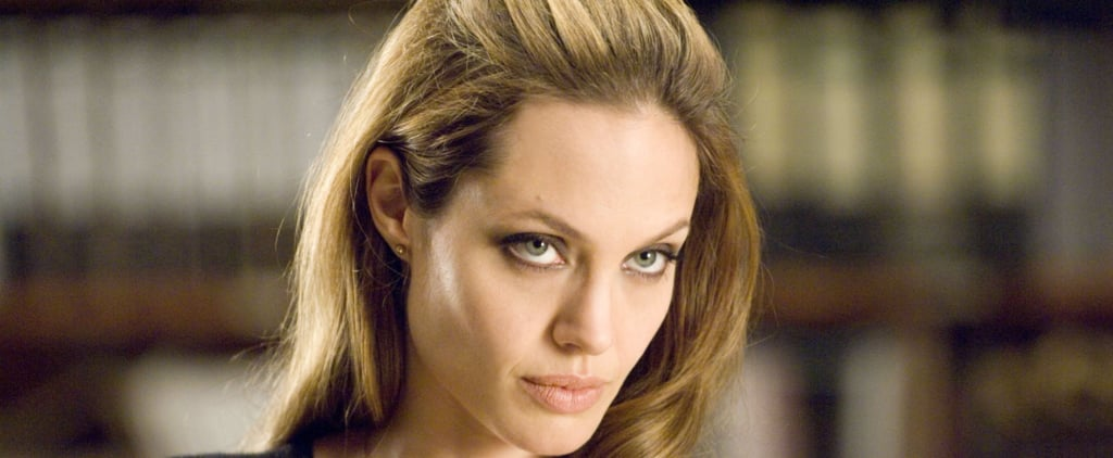 26 Movie Moments That Prove Angelina Jolie Is Better When She's Bad