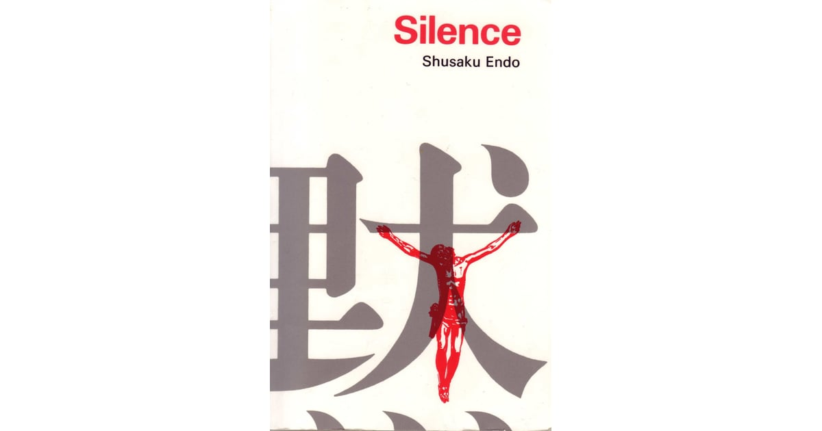 silence by shusako endo Silence by shusaku endo, 9781250082244, available at book depository with free delivery worldwide.