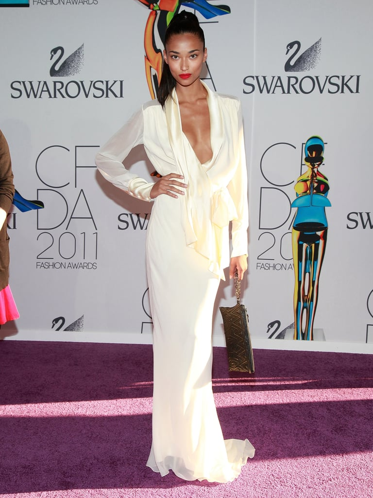 Anais Mali in Sophie Theallet