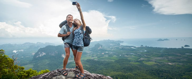 The Scary Statistic About How Many People Have Died Taking Selfies