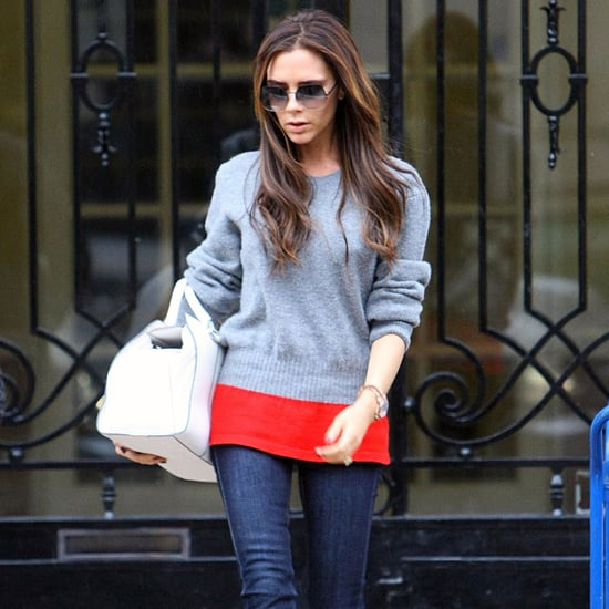 Victoria Beckham Launches Icon Collection