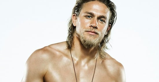 These Videos Of Charlie Hunnam Doing Push-Ups Will Get You Through A Bad Day