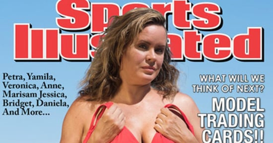Women Recreate Sports Illustrated Swimsuit Covers In Powerful Photo Shoot