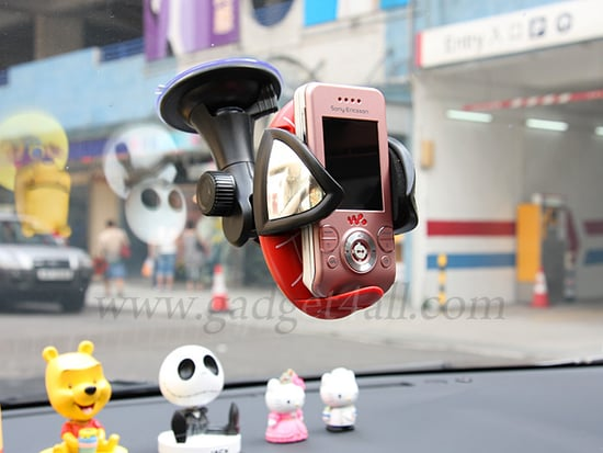 Spiderman Car Cell Phone Holder: Love It or Leave It?