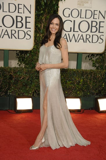 The 64 Most Glamorous Gowns to Ever Hit the Golden Globes