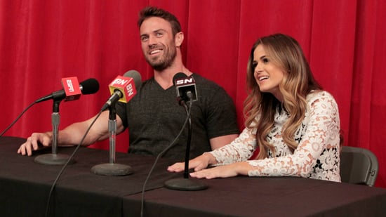 'The Bachelorette': 7 Times Chad Proved to the Biggest 'Super Douche' in the House!