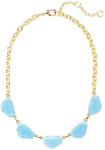 Classic Stone Necklace