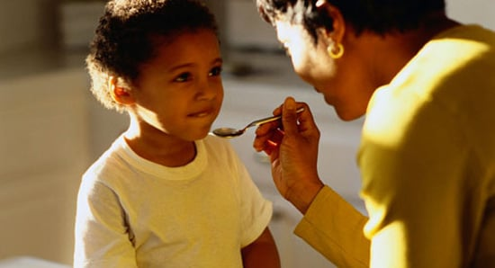 Do You Closely Monitor Your Children's Meds?