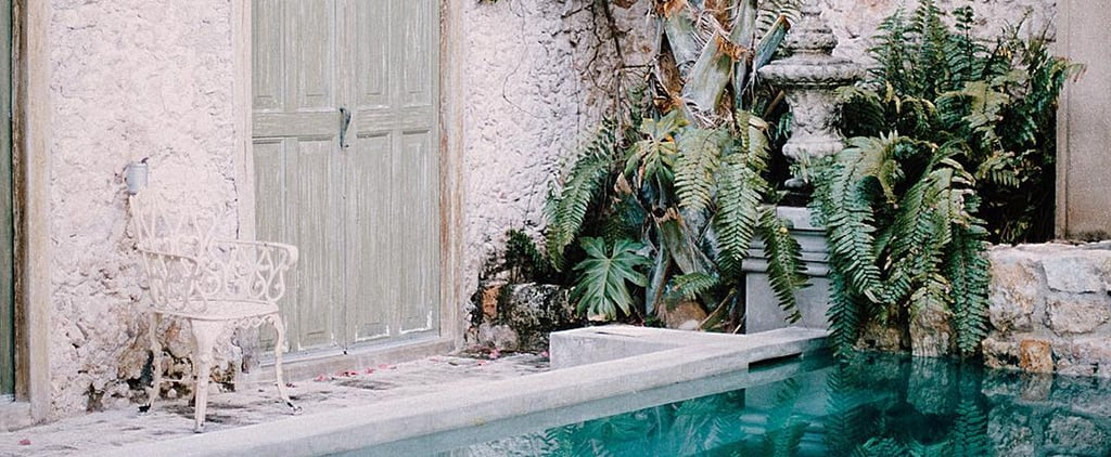 Instagram of the Day: Poolside in Mexico