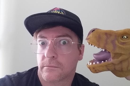 30 Things You Should Know About Rhys Darby