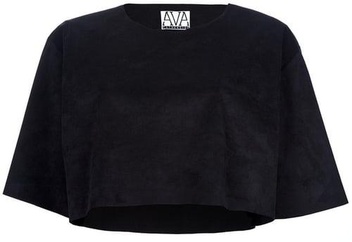 Ava Catherside Cropped T-shirt