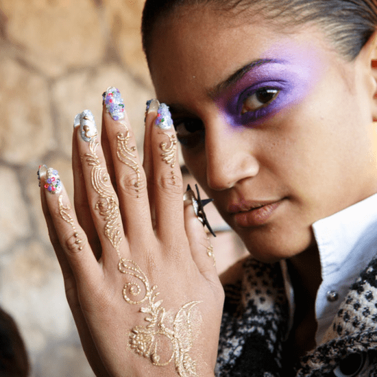 Nail Trends Spring 2016 | Fashion Week