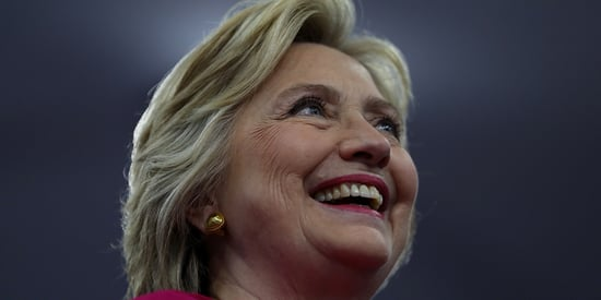 This Adoption Took More Than A Village: It Took Hillary Clinton