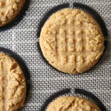 This 4-Ingredient Peanut Butter Cookie Recipe Actually Works