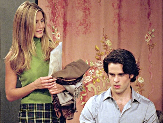 Remember Jennifer Aniston's Boyfriend Tag on Friends? Here's What Actor Eddie Cahill Is Up To Now