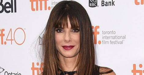 Sandra Bullock Makes Us Feel All The Feels On Our Best-Dressed List