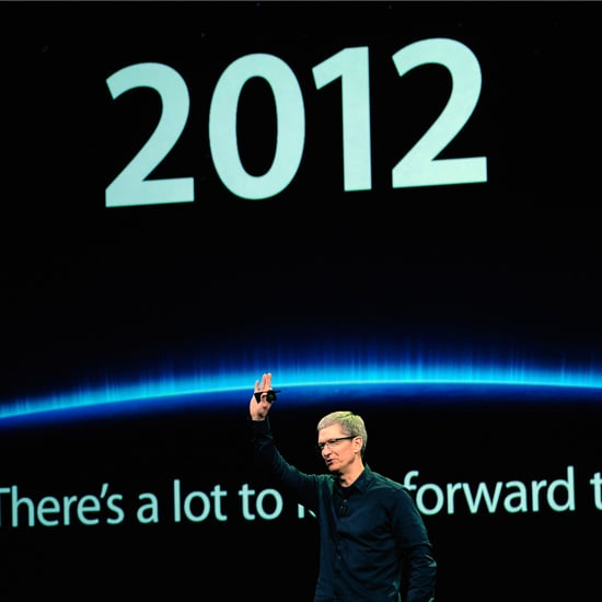 Biggest Apple News 2012
