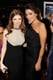 Anna Kendrick and costar Natalie Martinez posed together at the End of Watch premiere in LA.