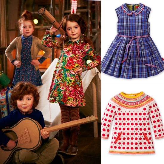 Line We Love: Oilily's Fall '13 Collection