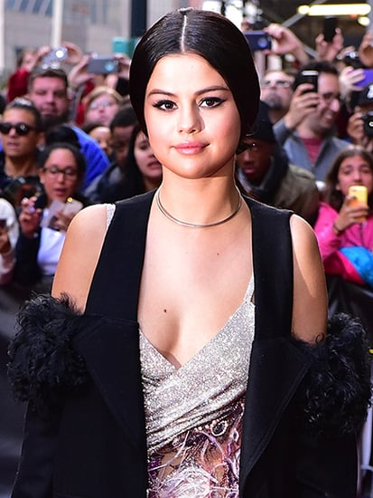 What Selena Gomez Has Said About Dealing with Her Health in the Public Eye