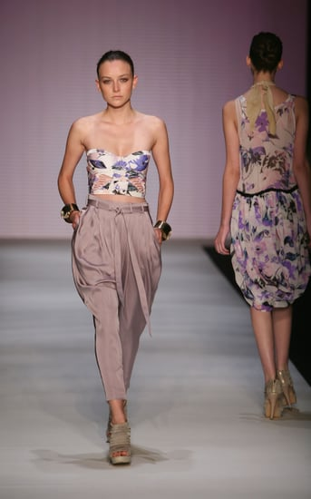 Rosemount Australia Fashion Week: Zimmermann Spring 2010