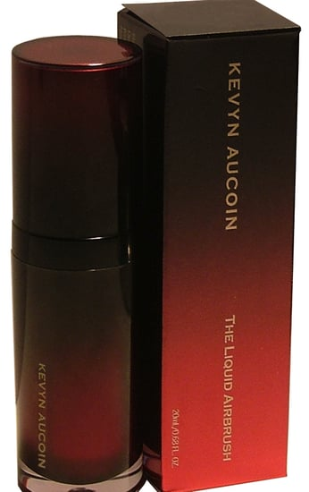 Kevyn Aucoin's New Airbrush Foundation