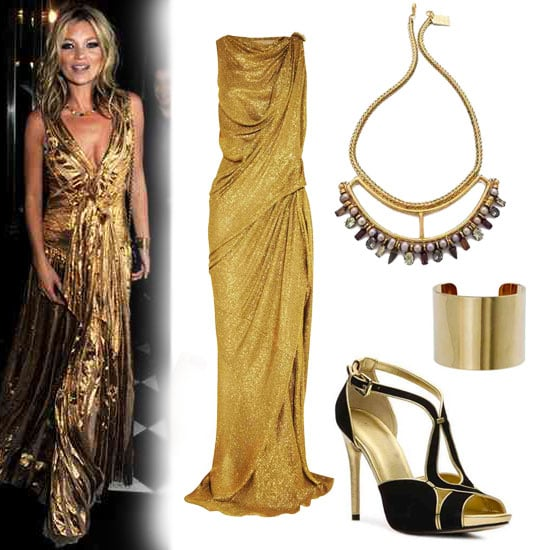 What to Wear on New Year's Eve 2013
