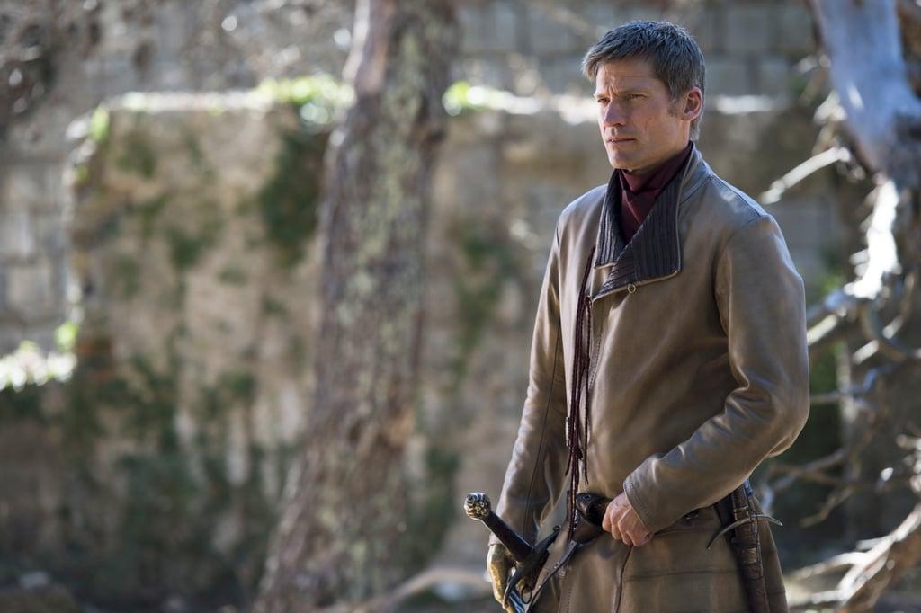 Jaime Lannister, Played by Nikolaj Coster-Waldau