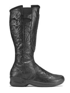 Shoe Review: Bern High Boot by Keen