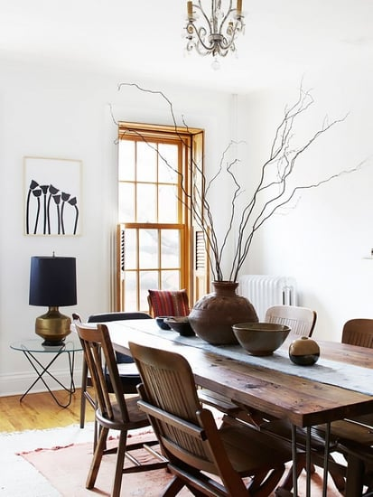 Inside the Idyllic Home of a Jewelry Designer in Brooklyn