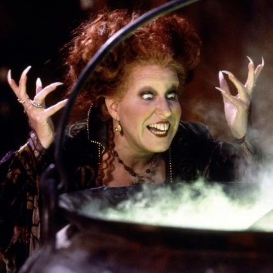 Bette Midler Wants a Hocus Pocus Sequel