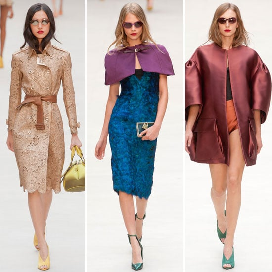 Burberry Prorsum Spring 2013 | Pictures