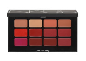 Nars' Fame Lipstick Palette Helps AIDS Research