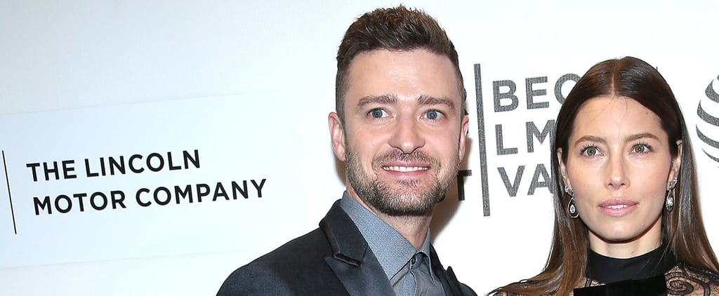Justin Timberlake Turned This Premiere Into a Sweet Date Night