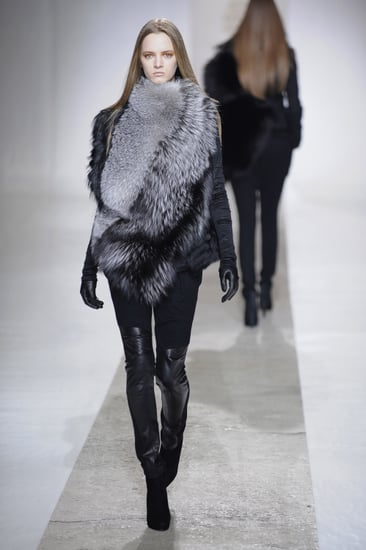 Paris Fashion Week: Sharon Wauchob Fall 2009