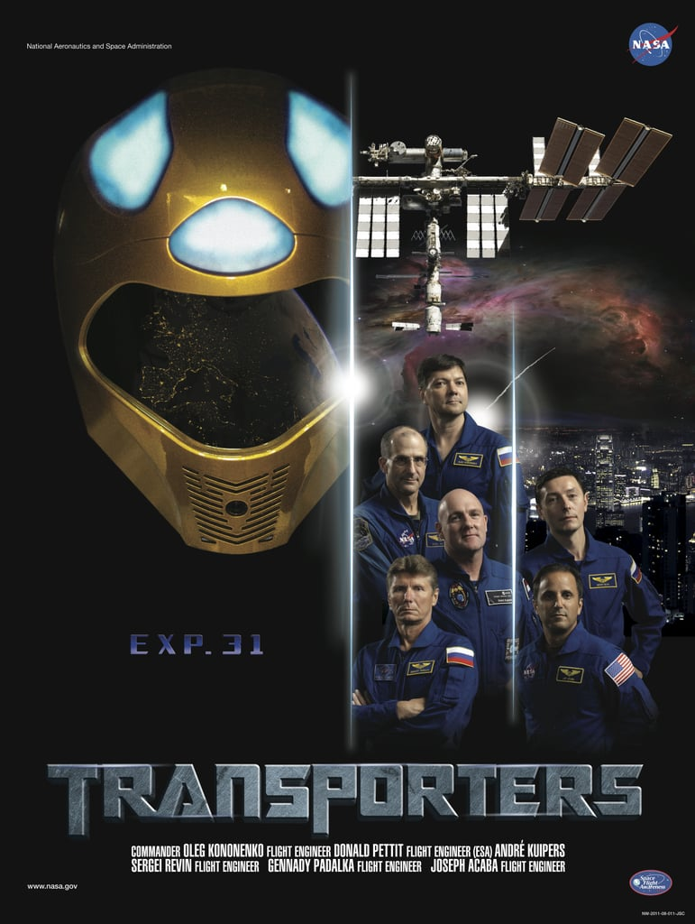 Expedition 31 (2012)