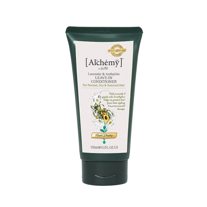 Al'chemy Lavender and Anthyllis Leave-In Conditioner, $19.95