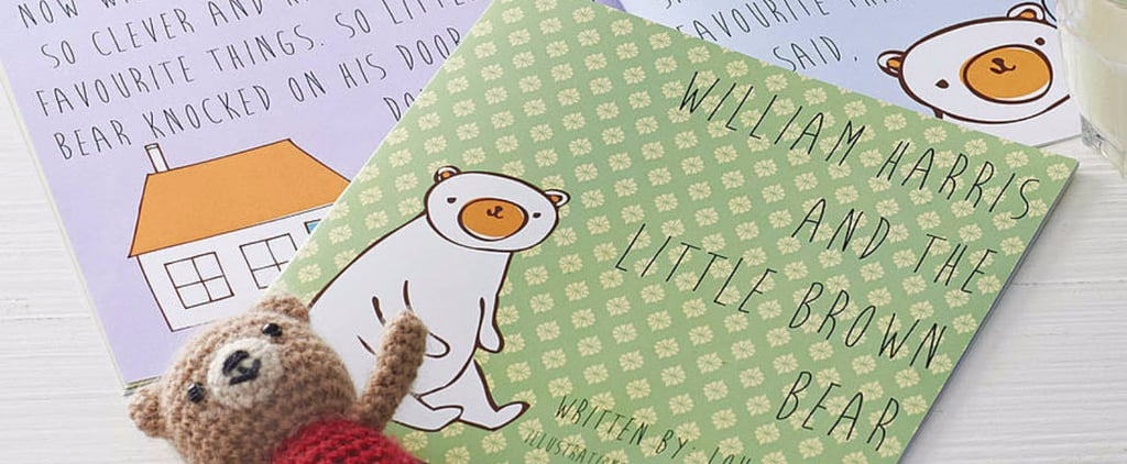 It's All About Me: 20 Sweet Personalized Books For Kids