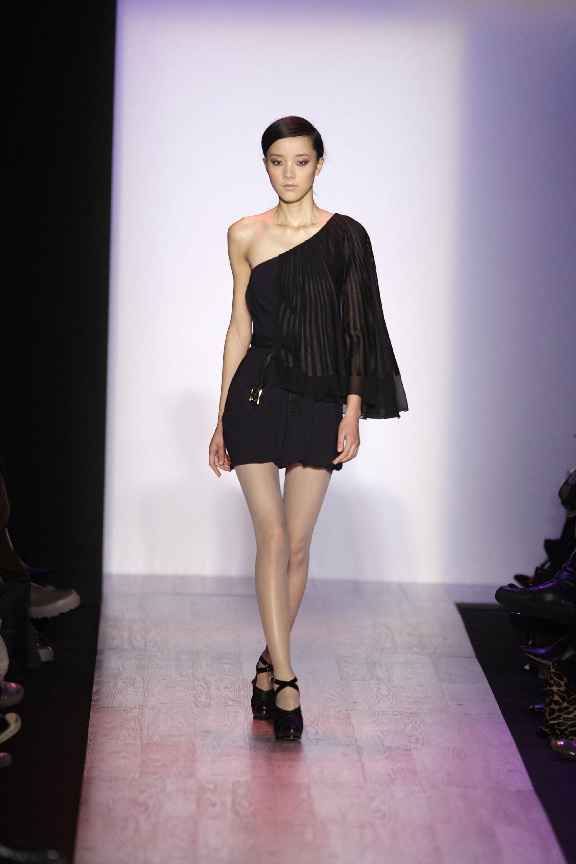 New York Fashion Week, Fall 2008: BCBG Max Azria