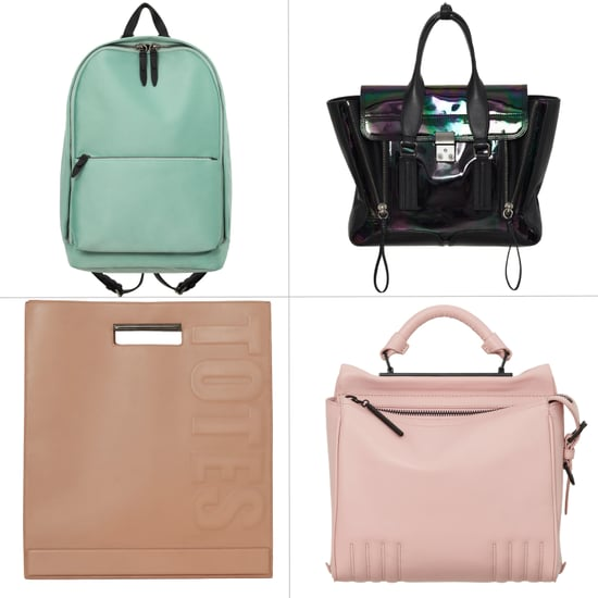 3.1 Phillip Lim Fall 2014 Bags | Pictures