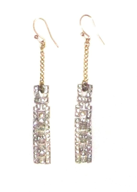 J.Crew Collaborates with Lulu Frost for Holiday 2010 Jewelry