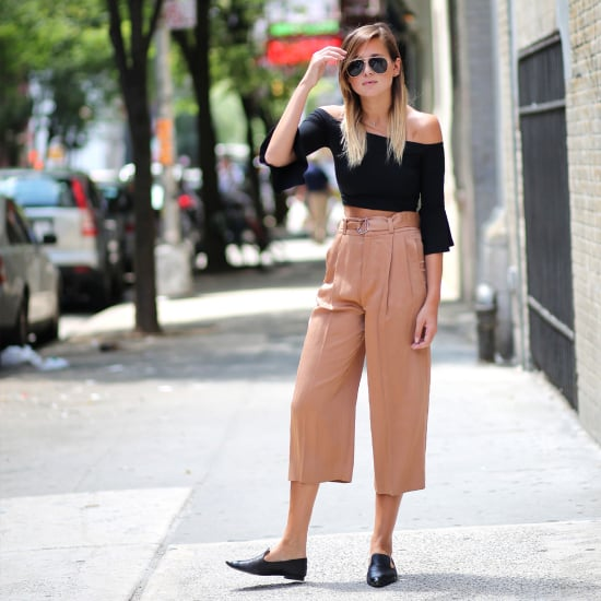 Culottes For Fall