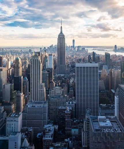 The Game Changer: New York's Clean Energy Standard and Nuclear Energy