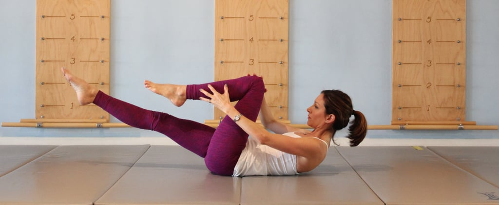 For Stronger Abs, Add This 2-Minute Ab Workout to Any Routine