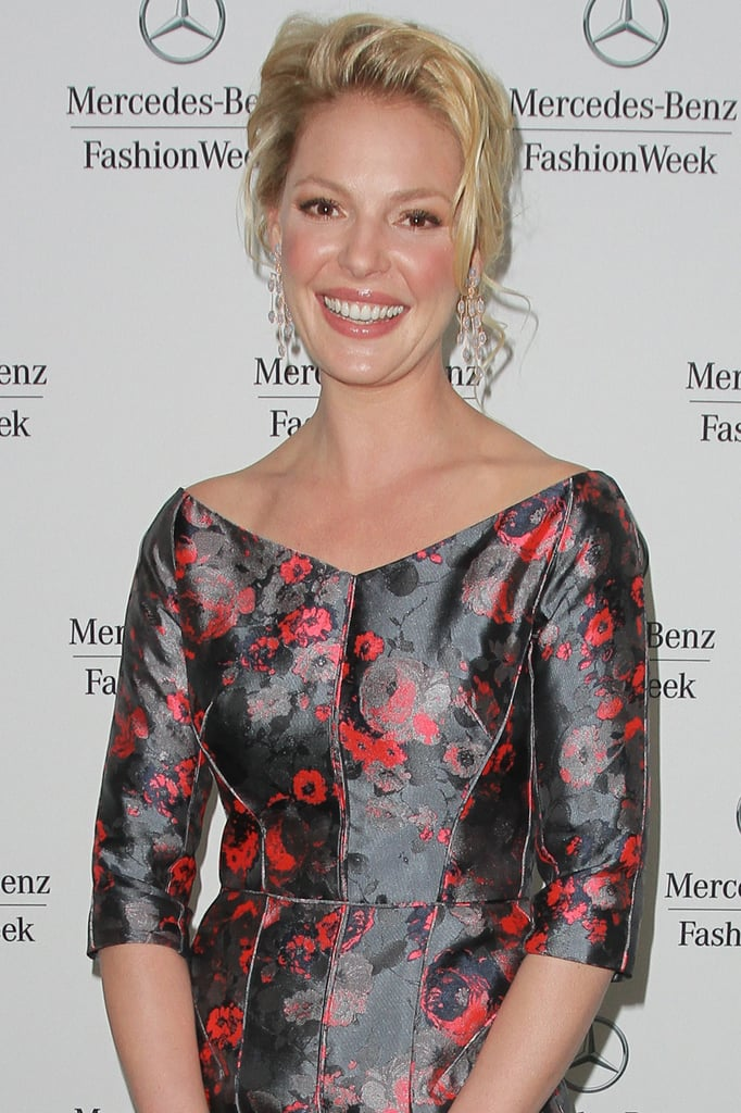 Patrick Wilson and Katherine Heigl joined North of Hell, a dark comedy about a businessman and his wife.