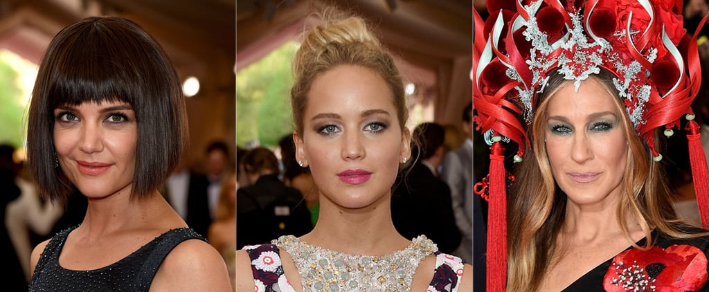 Everything You Need to See From the Met Gala