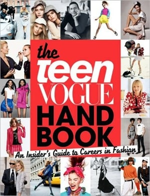 Fab Read: The Teen Vogue Handbook, An Insider's Guide to Careers in Fashion
