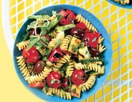 Pasta Salad Recipe 2009-06-25 09:00:26